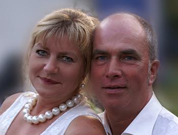 Marcel & Briggitte van Moerkerk