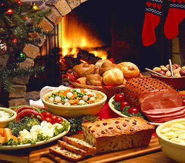 kerstbuffetten